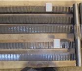 Фотография в Хобби и увлечения Разное Продаю рейки и шестерни для сборки реечного в Магнитогорске 7000