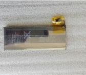 Фотография в Телефония и связь Запчасти для телефонов Продам новый: iPhone 4 и 4S аккумулятор. в Владивостоке 1300