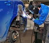 Фото в Авторынок Автосервис, ремонт аргонодуговая сварка,полуавтоматическая сварка,электродуговая в Хабаровске 1
