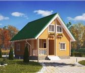 Фотография в Строительство и ремонт Строительство домов Построим дом 4х6 всего за 60 дней из профилированного в Владивостоке 0
