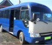 Foto в Авторынок Междугородный автобус Продам Хендай каунти 2011 гв в отличном тех. в Улан-Удэ 1800000