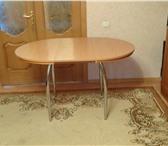 Изображение в Мебель и интерьер Кухонная мебель Продается стол кухонный в отличном состоянии, в Рязани 6500