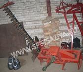 Фото в Авторынок Косилка Косилка тракторная консольная 92 GHB 1.8Ширина в Красноярске 32000