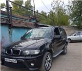 Продам 4386589 BMW X5 фото в Тольятти