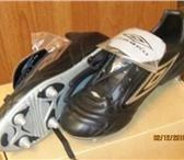 Изображение в Одежда и обувь Спортивная одежда Продам новые бутсы1.Nike Tiempo premier.6 в Москве 800