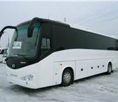 Foto в Авторынок Междугородный автобус Габариты: 12000/2550/3755Двигатель: ISDe в Саратове 4990000
