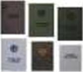 Foto в Хобби и увлечения Книги Продам чистые  бланки трудовых книжек Старых в Санкт-Петербурге 1500