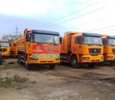 Фото в Авторынок Новые авто Цвет - Желтый Модель двигателя - WP10.336E40 в Самаре 2730000