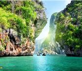 Изображение в Отдых и путешествия Горящие туры и путевки Отдых в Таиланде – это незабываемое великолепие в Москве 18000