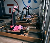 Фото в Спорт Спортивные клубы, федерации Фитнес клуб нового направления. Занятия производятся в Москве 1000