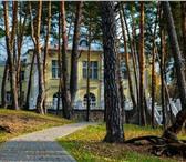 Foto в Отдых и путешествия Гостиницы, отели Весенние праздничные заезды в загородный в Москве 1000