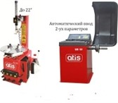 Изображение в Авторынок Прочее оборудование Полуавтомат, внешний захват 9-20 дюймов, в Пензе 59000