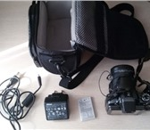 Изображение в Электроника и техника Фотокамеры и фото техника Продам фотоаппарат Nikon Coolpix P510 BlackРасширьте в Надыме 8200