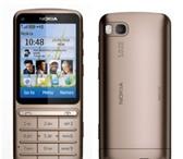 Фото в Телефония и связь Мобильные телефоны продаю нокиа с3-01,киоск22 в переходе метро в Самаре 1500