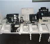 Foto в Электроника и техника Телефоны Цифровая АТС KX-TES824 Panasonic. Ёмкость в Таганроге 20000