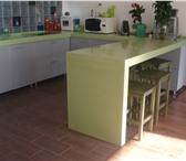 Фото в Мебель и интерьер Кухонная мебель Жидкий гранит GraniStone® для барный стоек. в Тольятти 250