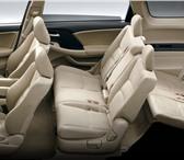 Изображение в Авторынок Авто на заказ Заказ минивена 6 мест. Удобный, вместительный.Обслуживание в Новосибирске 500