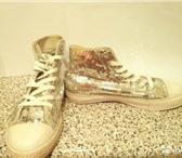 Изображение в Одежда и обувь Женская обувь продаю кроссовки в хорошем состоянии 37 размер в Самаре 800