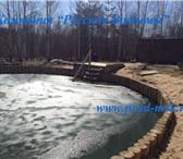 Фото в Строительство и ремонт Ландшафтный дизайн Компания Русские Водоемы специализируется в Москве 133