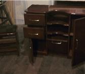 Foto в Мебель и интерьер Мебель для прихожей Продаётся новый из массива дерева туалетный в Москве 12000