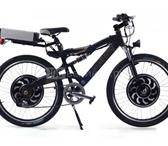 Фото в Спорт Спортивные  магазины Компания поставляет комплекты мотор колес в Москве 15950