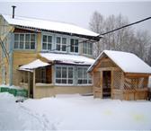 Фото в Отдых и путешествия Дома отдыха Мы готовы принять туристов и путешественников в Иркутске 500