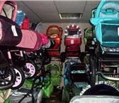 Фотография в Для детей Детские коляски Распродажа подержанных колясок известных в Краснокамск 0