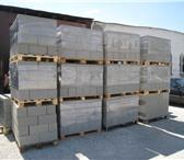 Foto в Строительство и ремонт Отделочные материалы Продам бетонные блоки от завода призводителяРазмеры: в Улан-Удэ 34