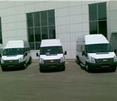 Foto в Авторынок Микроавтобус Продажа Форд Транзит, для работы на маршруте в Ярославле 1380000