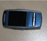 Foto в Электроника и техника Аудиотехника Продается MP3-плеер: Samsung YP-T8 XEПамять в Москве 1000