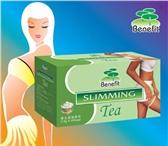 Изображение в Красота и здоровье Похудение, диеты Чай для похудения Би Шэнюань является  натуральным в Москве 0