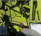 Foto в Авторынок Пресс-подборщик Продам пресс-подборщик Claas Rollant 62 для в Кемерово 0