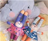 """Фотография в Для детей Детские игрушки Игрушка-перевертыш """"Моя Зая"""". Развивающая в Самаре 1500"""
