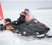Изображение в Авторынок Снегоход ХарактеристикиДлина без лыжи2956 ммШирина в Хабаровске 379000