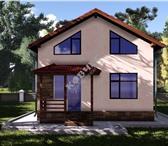 Foto в Строительство и ремонт Строительство домов Построим дом качественно и в кратчайшие сроки.Строительство в Москве 0