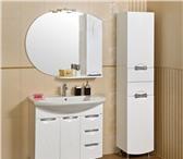 Фото в Мебель и интерьер Мебель для ванной Помимо стандартной комплектации – тумба, в Омске 1