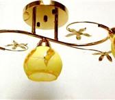 Фотография в Мебель и интерьер Светильники, люстры, лампы Компания ООО «Свет Сибири» на в Поронайске 500