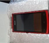 Фото в Телефония и связь Мобильные телефоны продам телефон , пользовались 6 месяцев, в Магнитогорске 3000