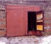 Фотография в Недвижимость Гаражи, стоянки Продам кирпичный гараж в ГСК-Москвич, район в Калуге 150000