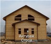 Foto в Строительство и ремонт Строительство домов Строим дома из бруса, кирпича, керамоблока, в Чите 0
