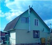 Фото в Недвижимость Сады Отличный садовый дом в обжитом СНТ «Ромашка», в Санкт-Петербурге 2800000