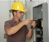 Изображение в Работа Разное Электромонтер с опытом работы более 15 лет в Астрахани 100