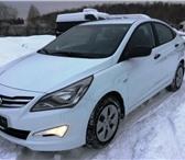 Фотография в Авторынок Новые авто вы можете купить новый Hyundai Solaris (хундай в Уфе 495000