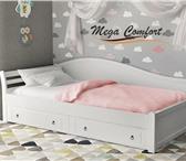 Foto в Мебель и интерьер Мебель для спальни Угловая кровать «Айдахо» создаст уют в вашем в Москве 20000