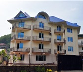 Фото в Отдых и путешествия Гостиницы, отели Действующая гостиница площадью 900 кв.м. в Сочи 25000000