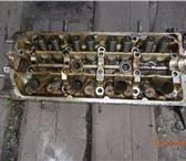 Фотография в Авторынок Автозапчасти Продам головку блока цилиндров на Honda Civic в Кемерово 3000