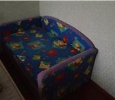 Изображение в Для детей Детская мебель Продам детский диван, раскладной в Улан-Удэ 3000
