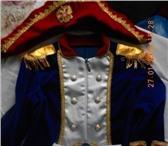 Фото в Для детей Детская одежда В идеальном состоянии новогодний костюм.Шили в Старом Осколе 1350