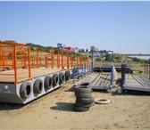 Foto в Авторынок Водный транспорт Продажа.3 единиц 6,3х3,2х0.75м Построены в Волгограде 0