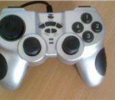Фото в Компьютеры Игры Полностью рабочий геймпад для того чтобы в Перми 500